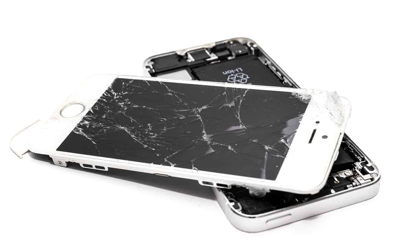 למה לתקן את הסמארטפון?