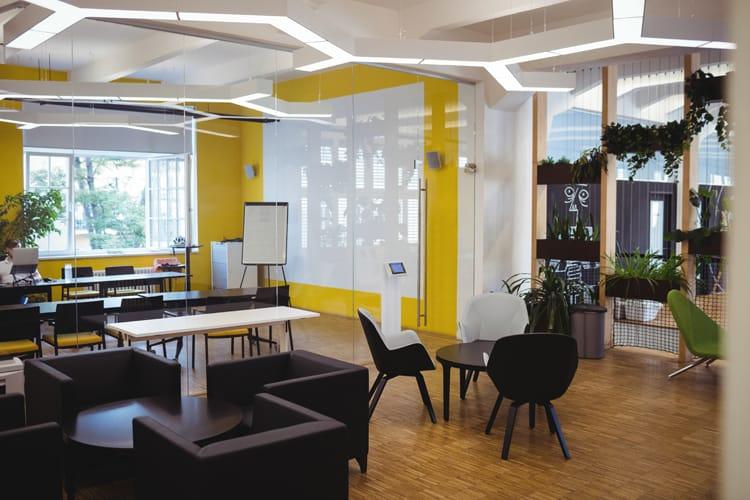 עיצוב משרד דיגיטל